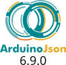 ArduinoJson 6.9.0: the stable release