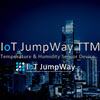 IoT JumpWay TTM ESP8266 Arduino Temperature Device