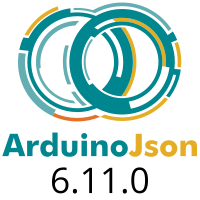 ArduinoJson 6.11.0: to Infinity and beyond!